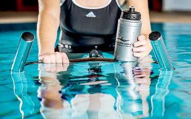 Aqua-Cycling Power