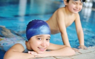 Stil-Schwimmkurs