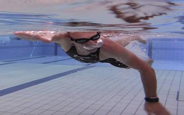 Erwachsenen-Stilschwimmen